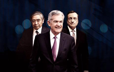美聯儲領銜央行超級周!寬松浪潮會否再度席卷匯市?